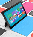 Microsoft Opening London-Based Studio For Windows 8 Tablet Innovation