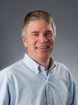 Nvidia Former Exec Mike Rayfield