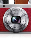 Fujifilm Goes Retro With XF1 Point-And-Shoot Camera