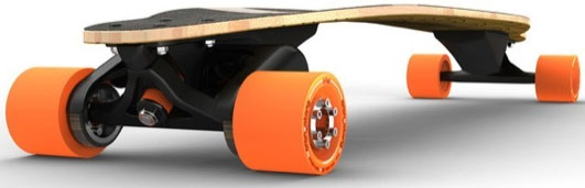 Boosted Board Full