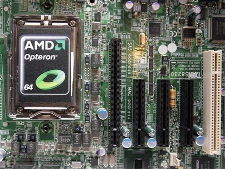 AMD graphic