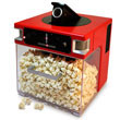 Awesome Popinator Popcorn Cannon Fires Rounds of Snacks at Your Mouth