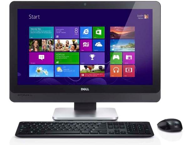 Dell OptiPlex 9010 All-In-One