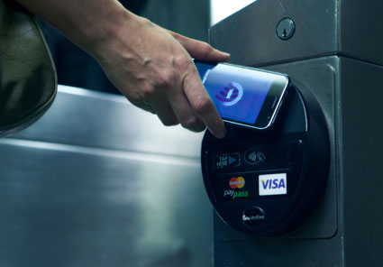 Transit Systems With NFC Might Be Vulnerable