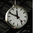 Apple Allegedly Steals Swiss Railway Clock Design, Swiss Federal Railway Taking Legal Action