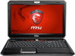 "MSI's GX60 15.6"" Gaming Notebook Packs AMD GPU / GPU And SteelSeries Keyboard"