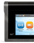 "AT&T's Novatel Liberate Mobile Hotspot Adds 2.8"" Touchscreen To The Mix"