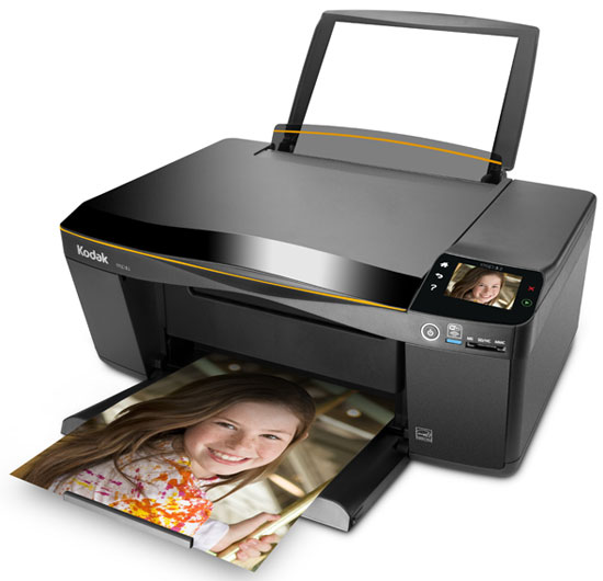 Kodak Will Stop Selling Printers In 2013
