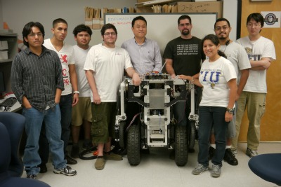 The Telebot Team at FIU