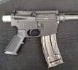 Design a 3D-Printable Gun, Lose Your 3D Printer