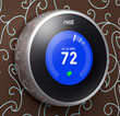 Updated Nest Thermostat Keeps Your House As Cool As It Is