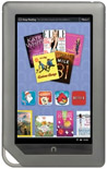 Barnes & Noble And Microsoft Complete Formation Of NOOK Media LLC