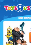 Toys R Us Gets Into Digital Content Business With New Online Movie Service