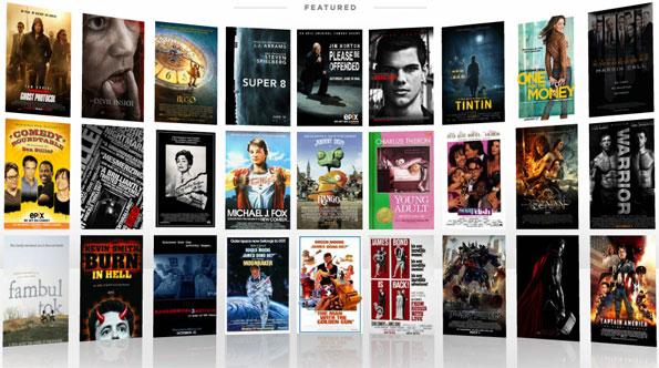 Epix Movies