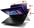 Lenovo Not Threatened by Microsoft Surface Tablet