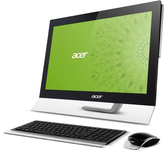 Acer Aspire 5600U AIO
