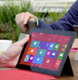 Microsoft's First Surface Tablet Ad Appears, Focuses On Accessories