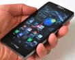 Hands-On First Look: Motorola RAZR HD