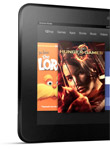 Amazon's Whispersync For Kindle Keeps Tablets And E-Readers In Sync
