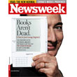 Newsweek Hangs Print Out to Dry, Going All Digital in Early 2013