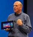Microsoft's Net Income Falls 22% As Windows 8 Launch Nears