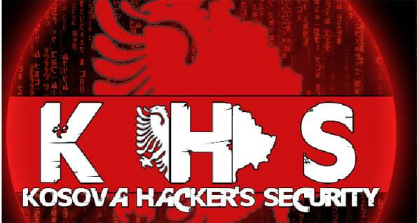 Kosova Hacker's Security