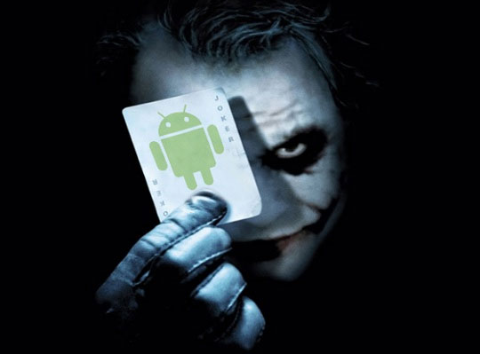 Android Joker