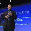 Ballmer Says Microsoft Planning More Devices and Hardware
