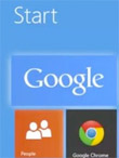 "Google Shows You How To ""Get Your Google Back"" On Windows 8"