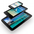 Google Announces Nexus 4 Smartphone and Nexus 10 Tablet