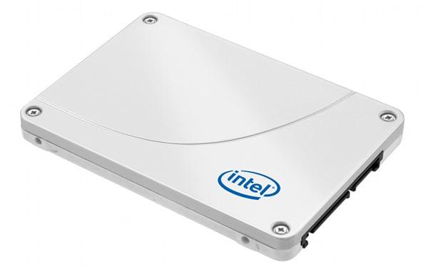 Intel SSD 335