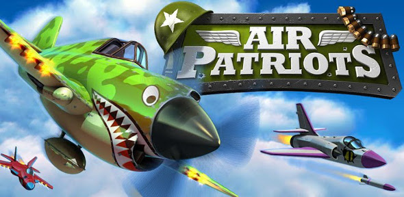 Amazon Air Patriots