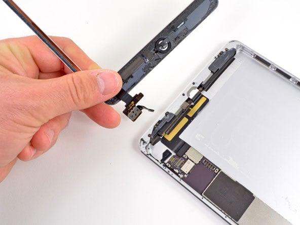 iPad Mini iFixIt