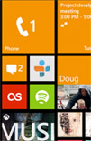 Microsoft Details Design Inspirations For Windows Phone 8 Start Screen