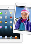 Apple Sells Three Million iPad Mini + 4th-Gen iPad Units In Opening Weekend