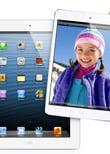 Apple Sells Three Million iPad Mini + 4th-Gen iPad Units In Opening Weekend