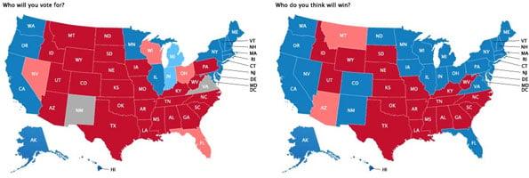 AVAST Election Data