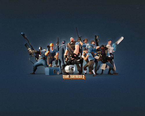 Steam For Linux Beta Supports Team Fortress 2
