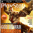 PlayStation The Official Magazine Ends 15-Year Run with Holiday Issue
