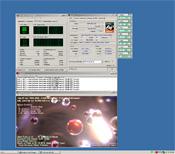 Energy Efficient AMD Athlon 64 4600+ Vital Signs