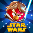 Angry Birds Star Wars Launched
