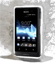 Sony Brings Water-Resistant Xperia Advance Smartphone To America