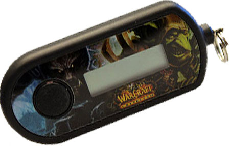 World of Warcraft Authenticator