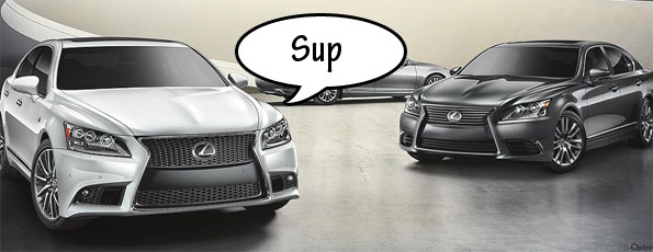 Toyota Testing Smart Cars That Communicate with Each Other | HotHardware
