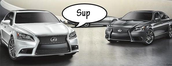 Lexus Talk