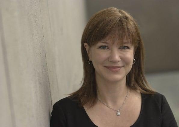 Microsoft's Julie Larson-Green