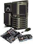 "HotHardware ""Giving Thanks"" with Gigabyte and Thermaltake - Giveaway System Build"