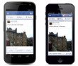 Facebook Enables Share Button on Android and iOS Apps and Facebook Mobile