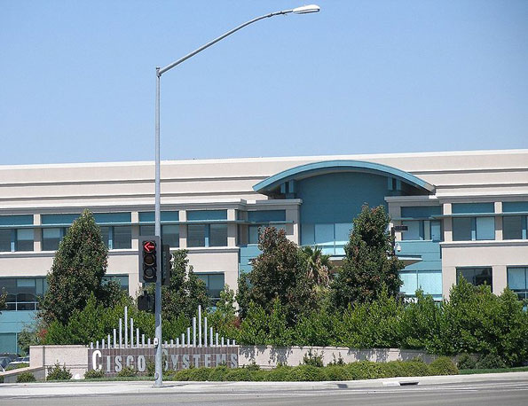 Cisco Headquarters