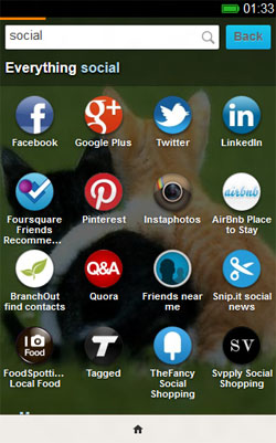 Mozilla Releases Firefox OS Simulator, Allows Testing of